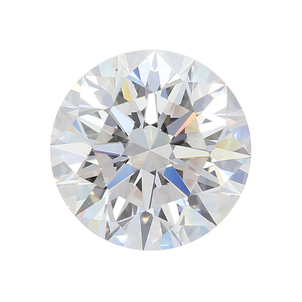 1.41 ct Round Lab Grown Diamond