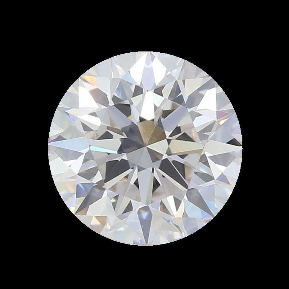 1.32 ct Round Lab Grown Diamond