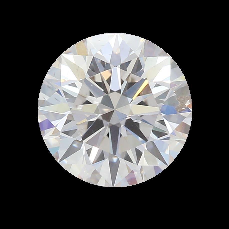 1.13 ct Round Lab Grown Diamond