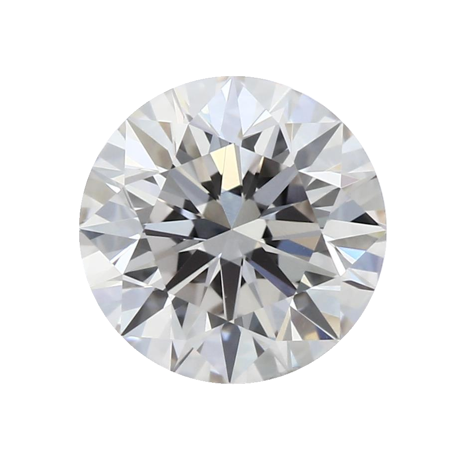 1.17 ct Round Lab Grown Diamond