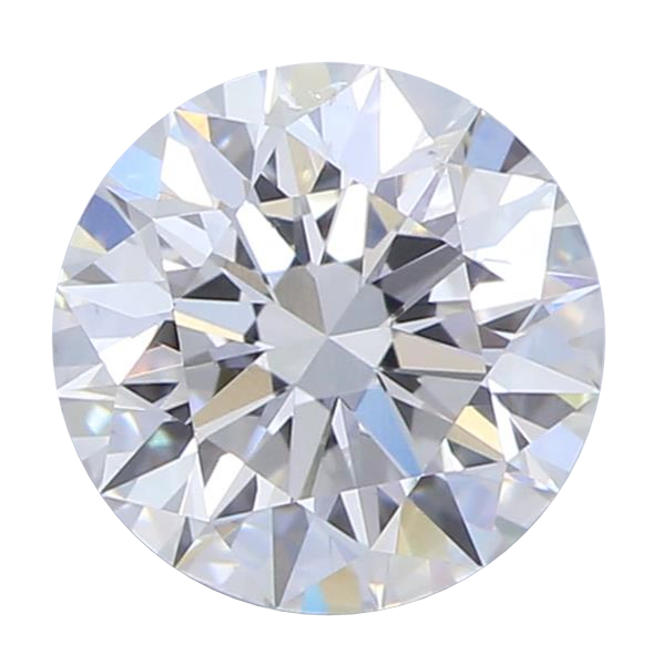 1.04 ct Round Lab Grown Diamond