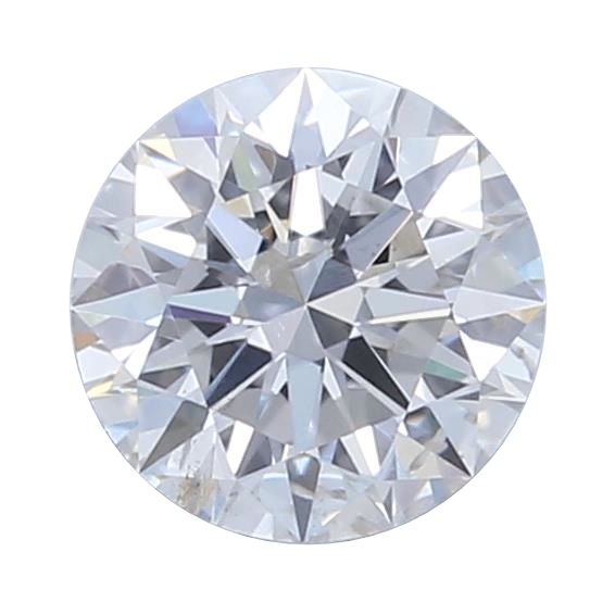 0.40 ct Round Lab Grown Diamond
