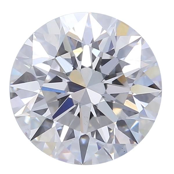 1.25 ct Round Lab Grown Diamond