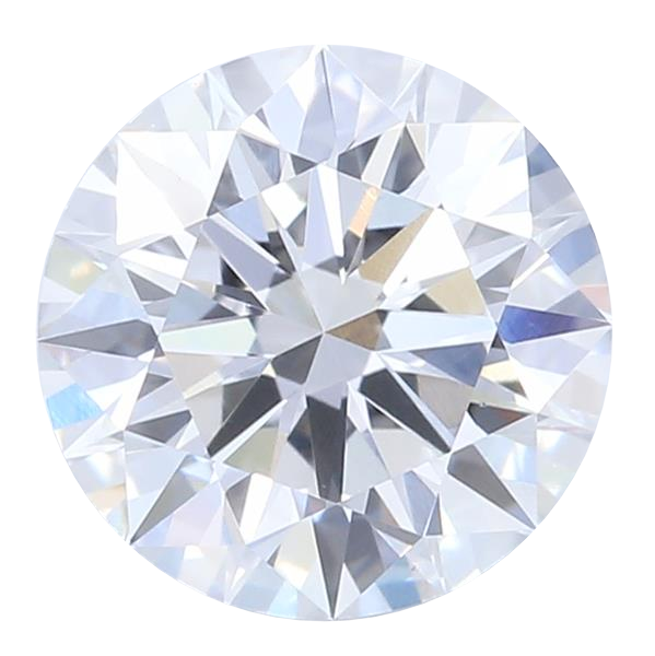 1.18 ct Round Lab Grown Diamond