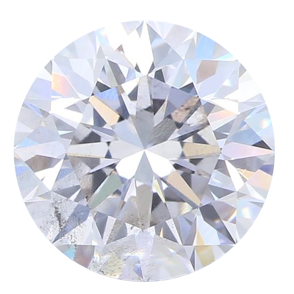 2.01 ct Round Lab Grown Diamond