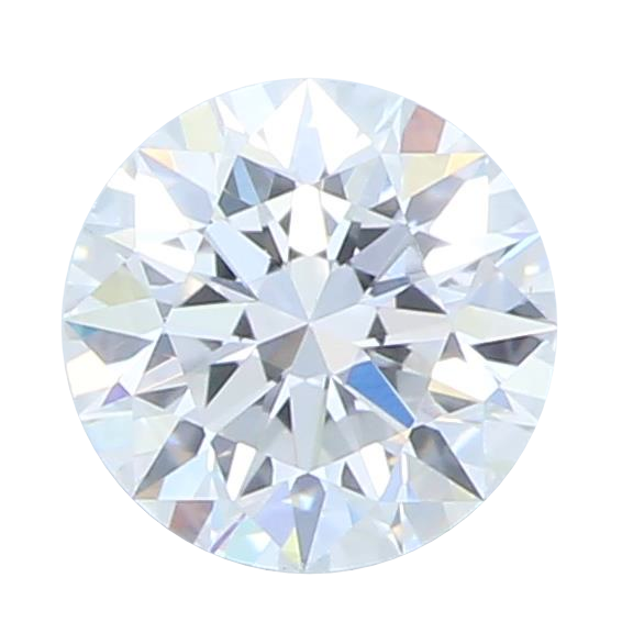 0.50 ct Round Lab Grown Diamond