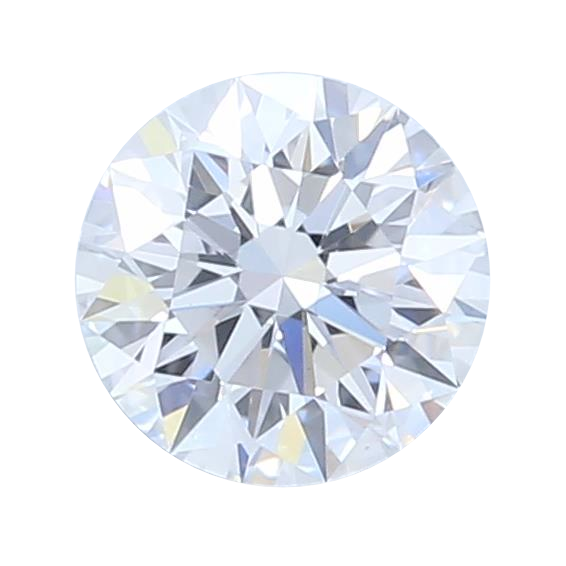 0.35 ct Round Lab Grown Diamond